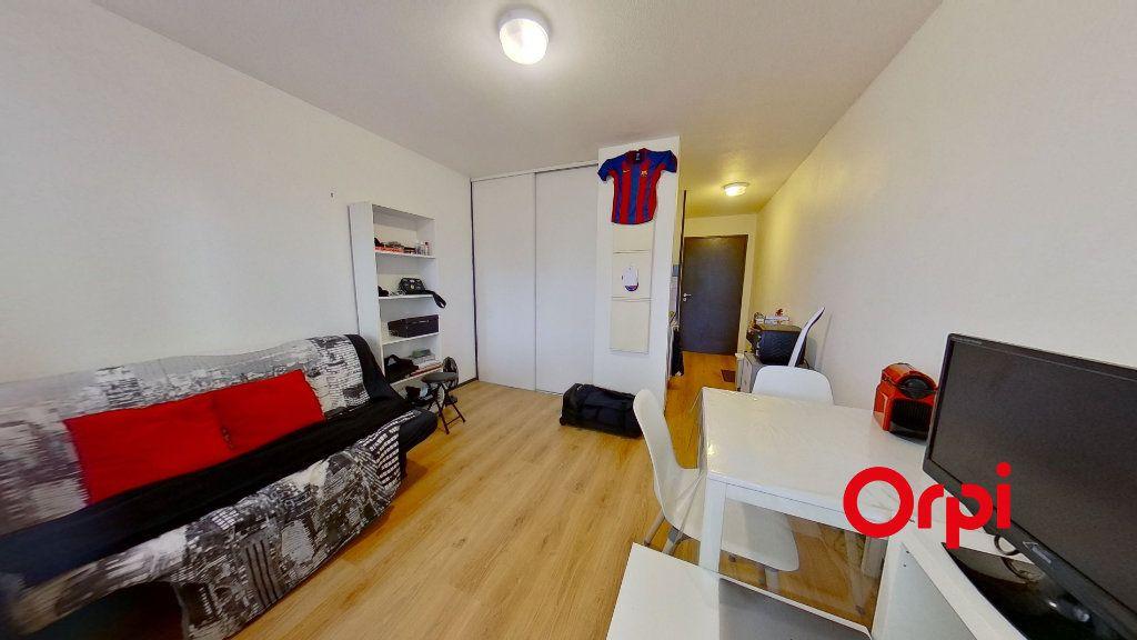 Appartement à louer 1 20m2 à Lyon 3 vignette-2