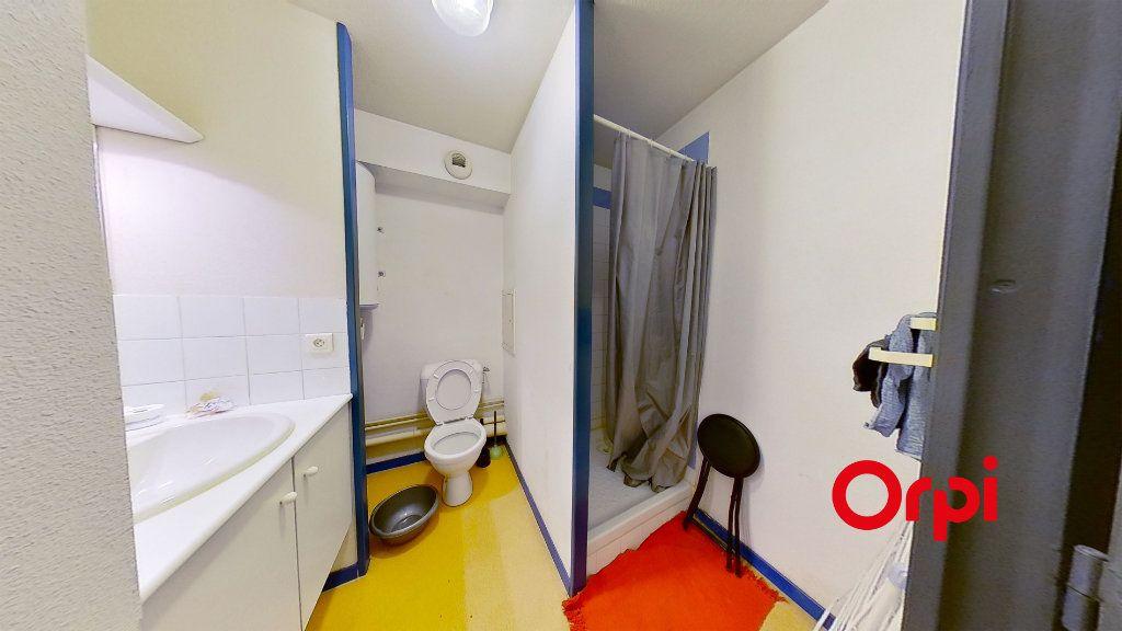 Appartement à louer 1 20m2 à Lyon 3 vignette-3