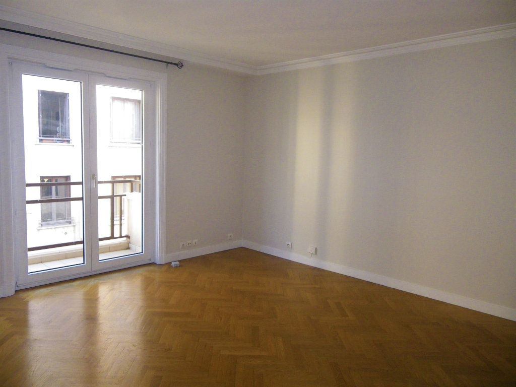 Appartement à louer 2 53.35m2 à Lyon 6 vignette-1