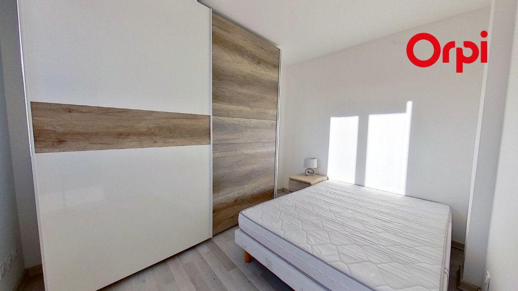 Appartement à louer 2 41m2 à Lyon 1 vignette-4
