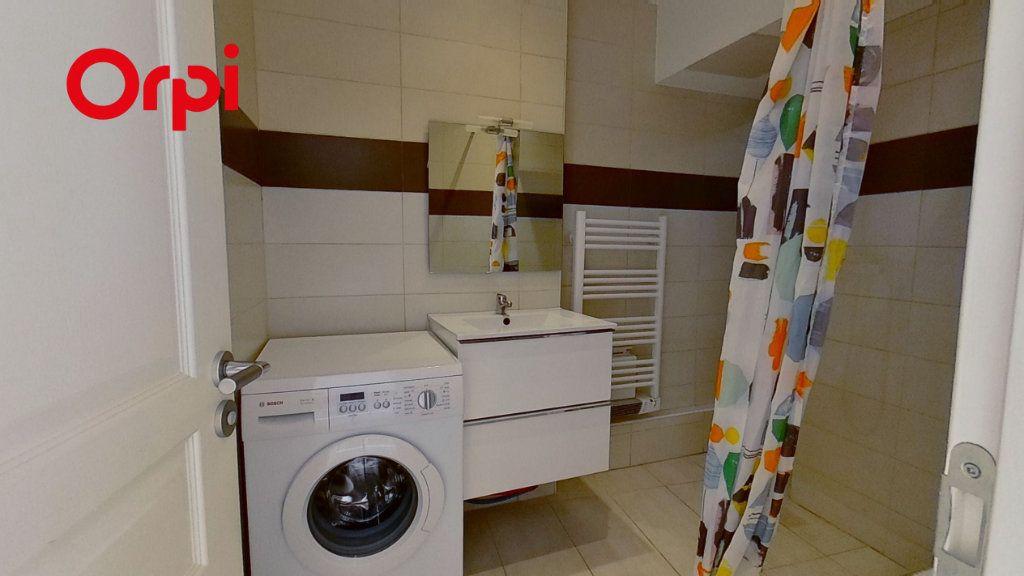 Appartement à louer 2 41m2 à Lyon 1 vignette-6