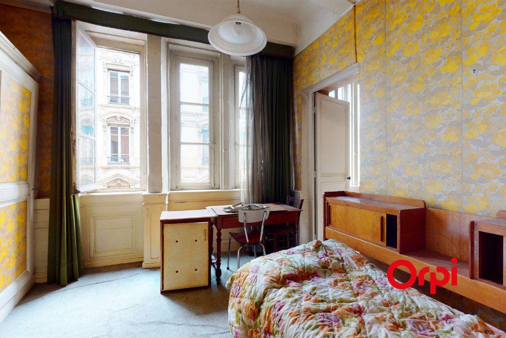 Appartement à vendre 3 51.89m2 à Lyon 1 vignette-4