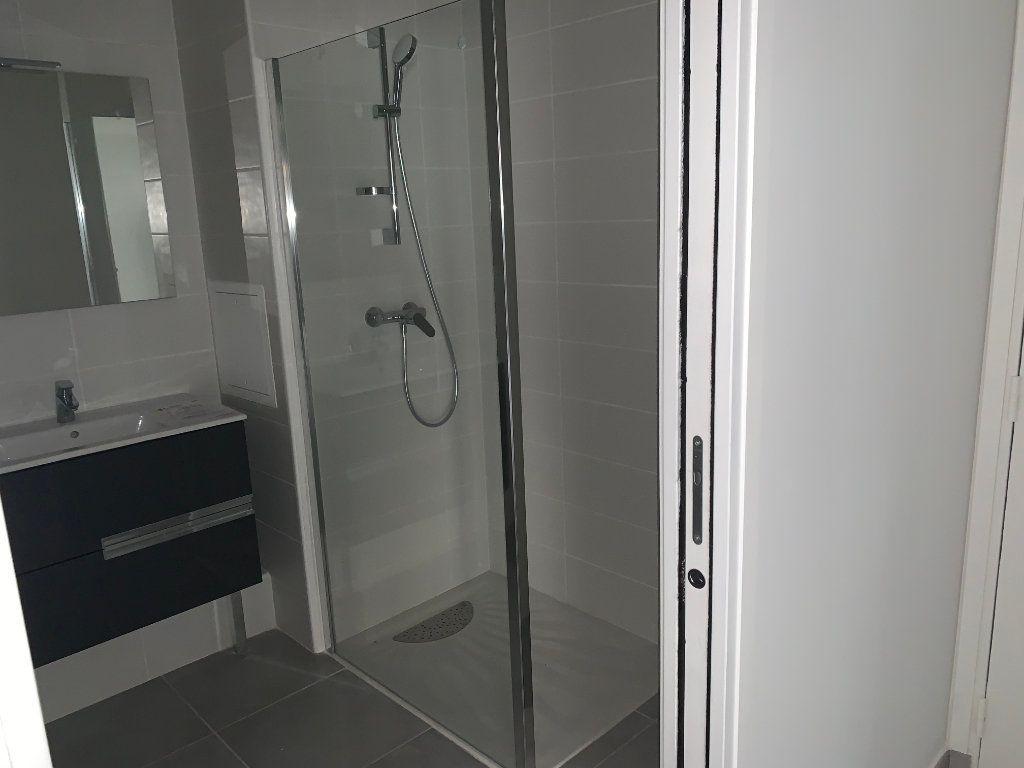 Appartement à vendre 2 47m2 à Villeurbanne vignette-3