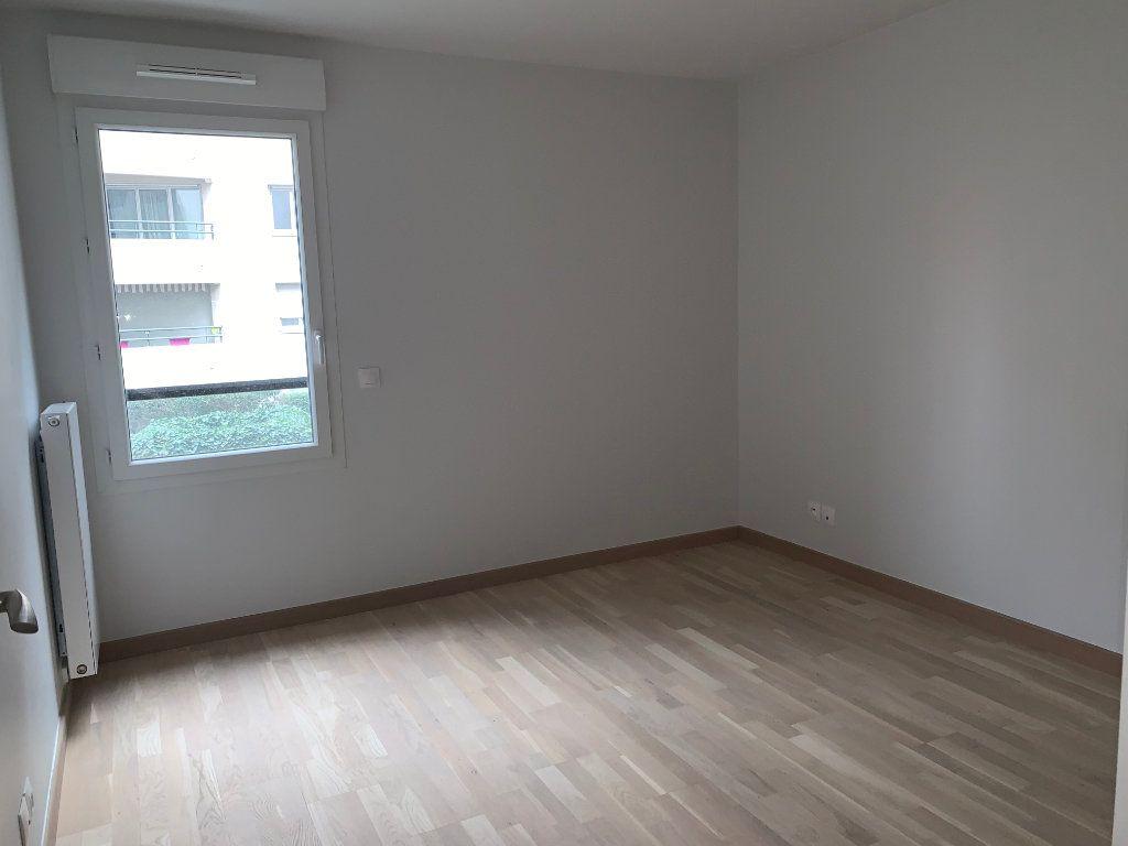 Appartement à vendre 2 47m2 à Villeurbanne vignette-4