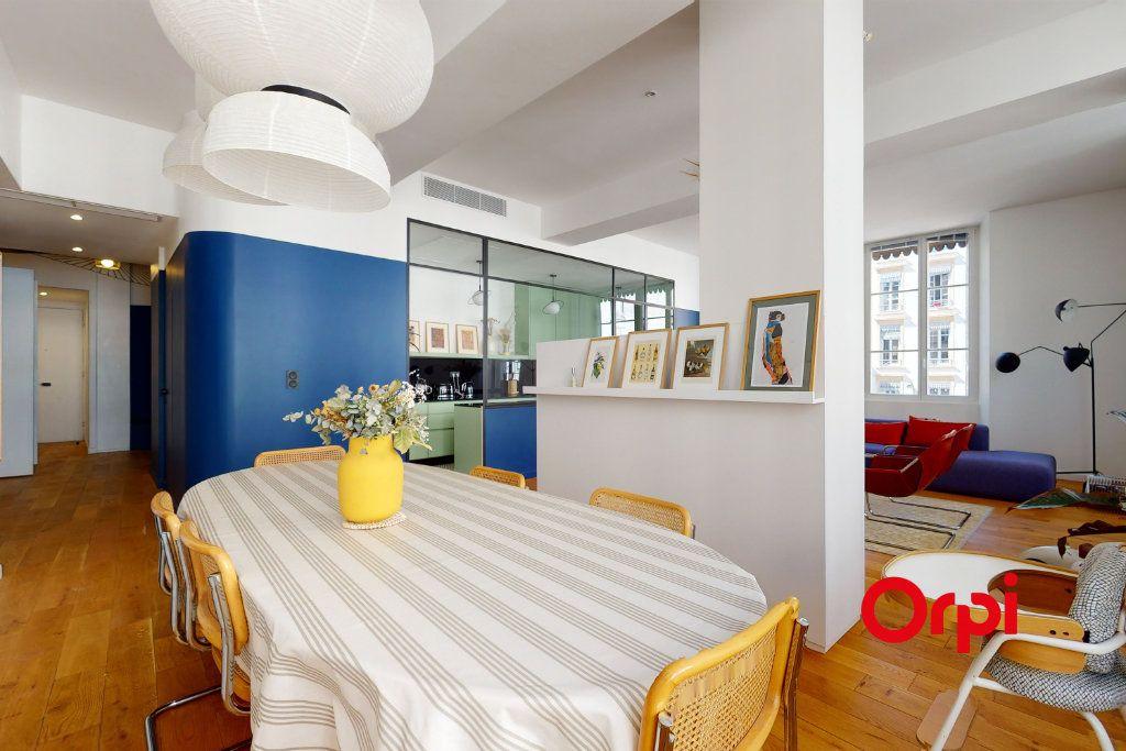 Appartement à vendre 5 140.15m2 à Lyon 1 vignette-3