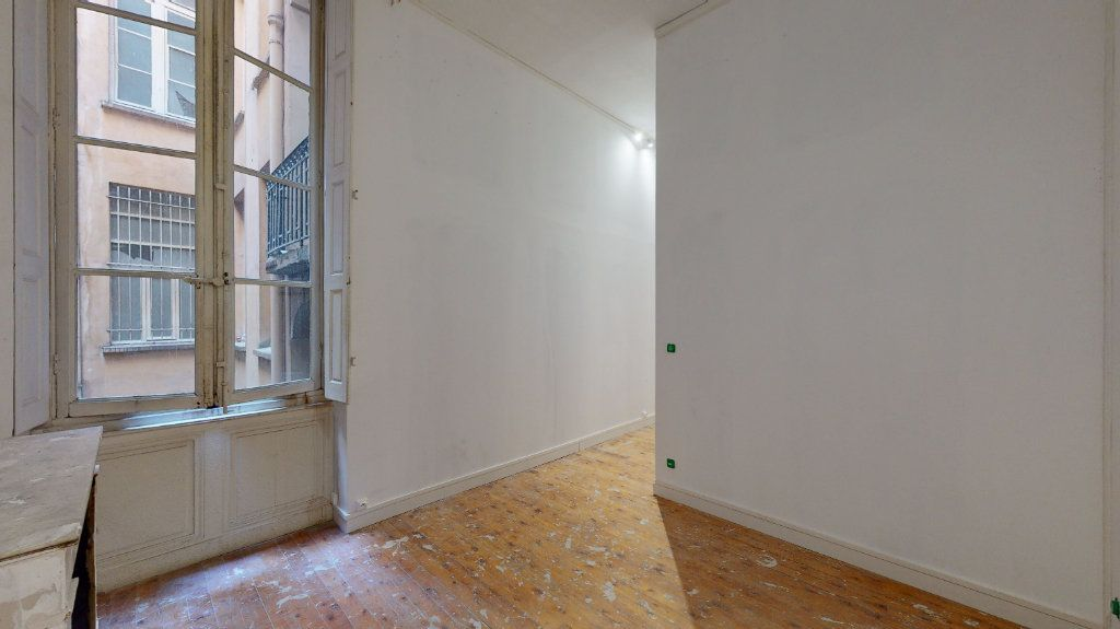 Appartement à vendre 2 31m2 à Lyon 1 vignette-2