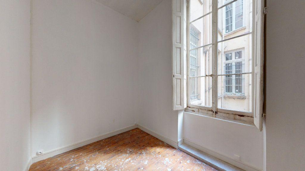 Appartement à vendre 2 31m2 à Lyon 1 vignette-3