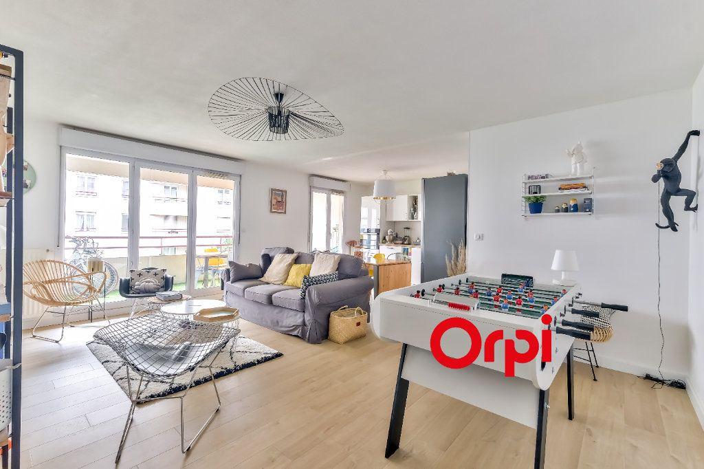Appartement à vendre 4 82m2 à Lyon 9 vignette-1