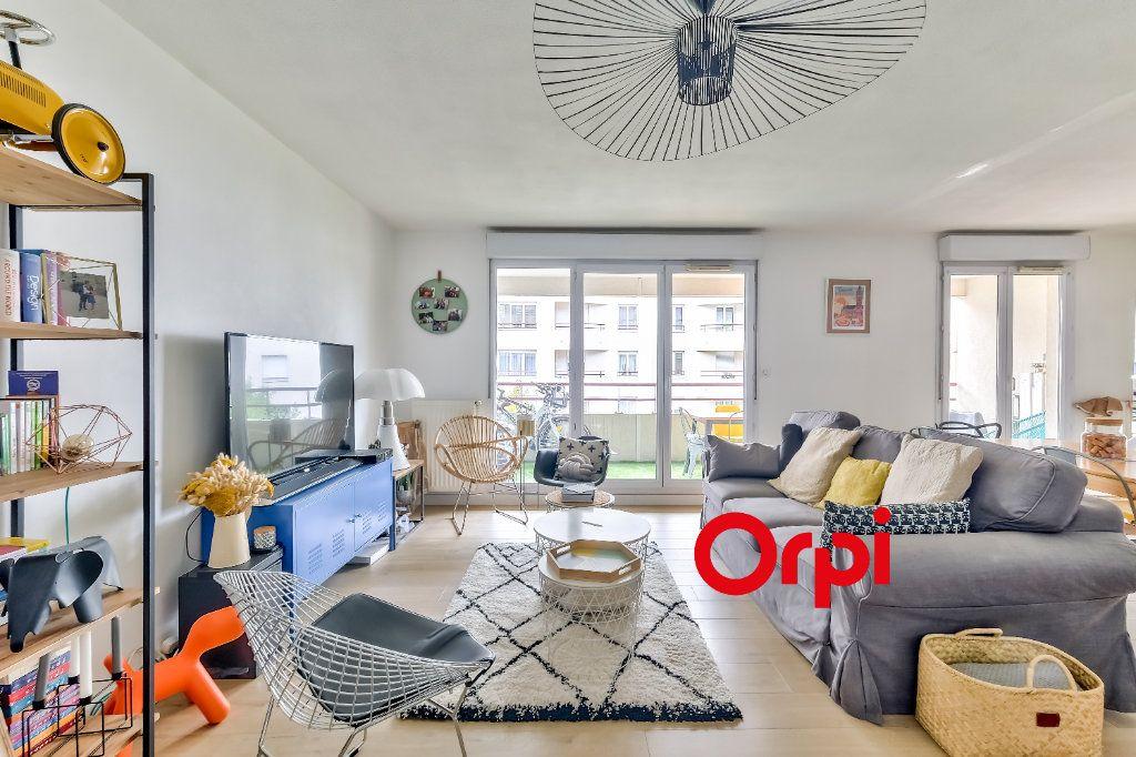 Appartement à vendre 4 82m2 à Lyon 9 vignette-5