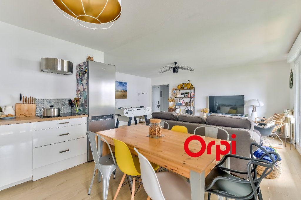 Appartement à vendre 4 82m2 à Lyon 9 vignette-6