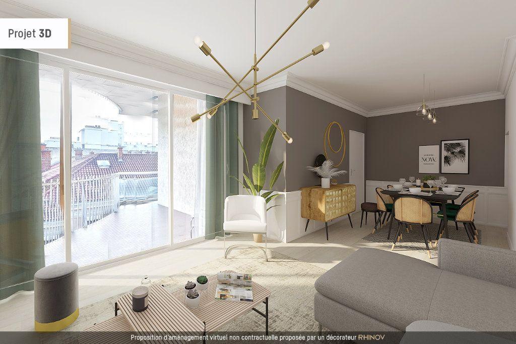 Appartement à vendre 5 157.25m2 à Lyon 3 vignette-3