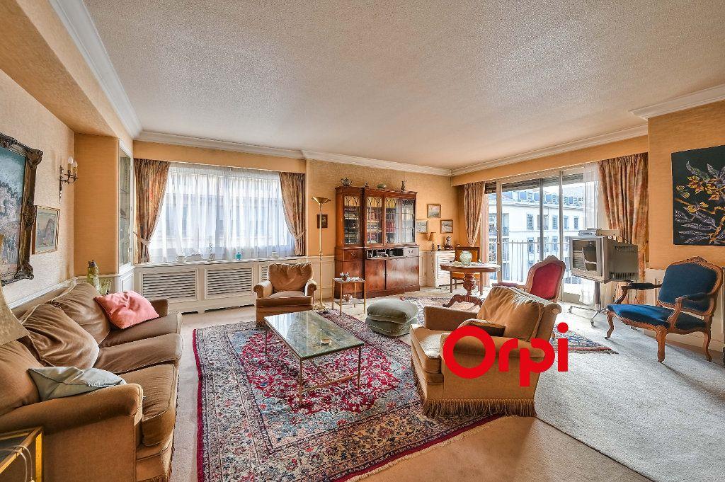 Appartement à vendre 5 157.25m2 à Lyon 3 vignette-4
