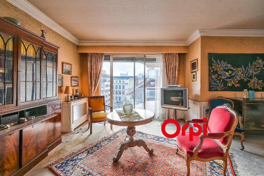 Appartement à vendre 5 157.25m2 à Lyon 3 vignette-7