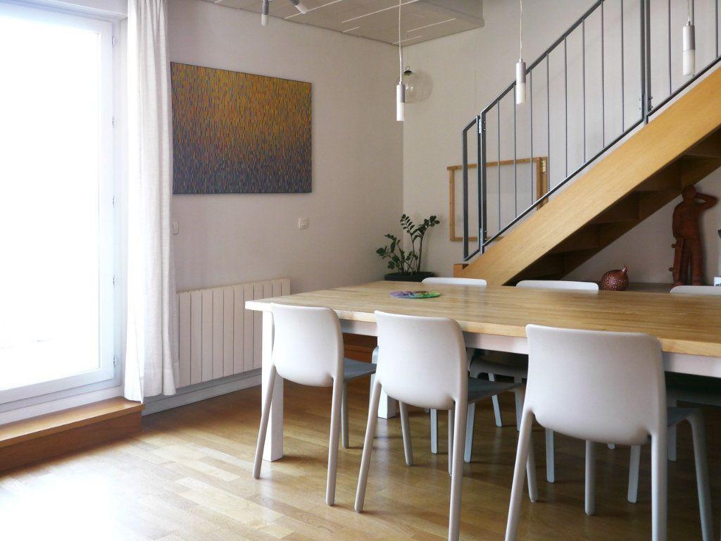 Appartement à vendre 4 112.65m2 à Lyon 6 vignette-4
