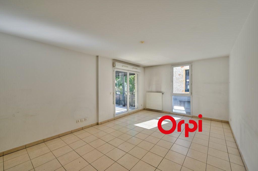 Appartement à vendre 3 66m2 à Lyon 9 vignette-1