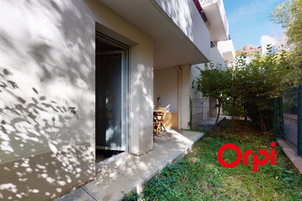Appartement à vendre 2 45m2 à Lyon 9 vignette-2