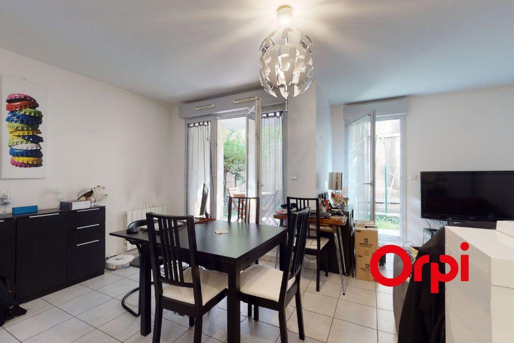 Appartement à vendre 2 45m2 à Lyon 9 vignette-3