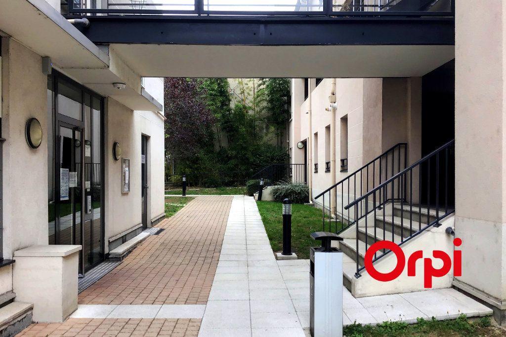 Appartement à vendre 2 45m2 à Lyon 9 vignette-5