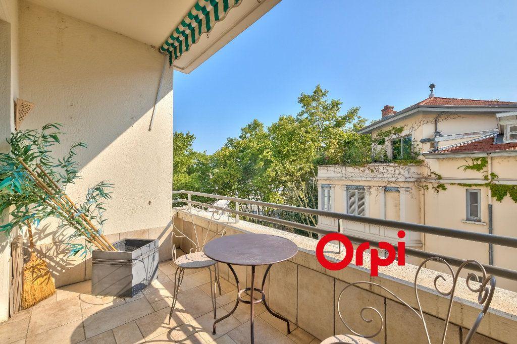 Appartement à vendre 3 101m2 à Lyon 6 vignette-2