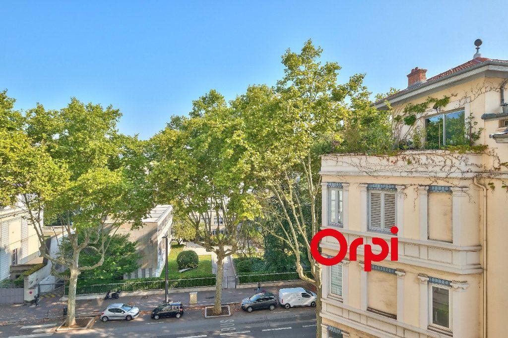 Appartement à vendre 3 101m2 à Lyon 6 vignette-10