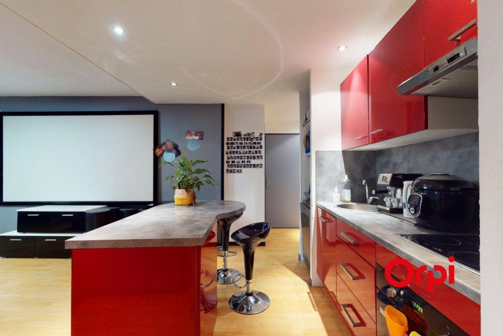 Appartement à vendre 3 63m2 à Tassin-la-Demi-Lune vignette-4