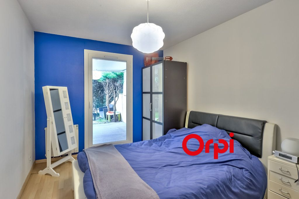 Appartement à vendre 3 63m2 à Tassin-la-Demi-Lune vignette-7