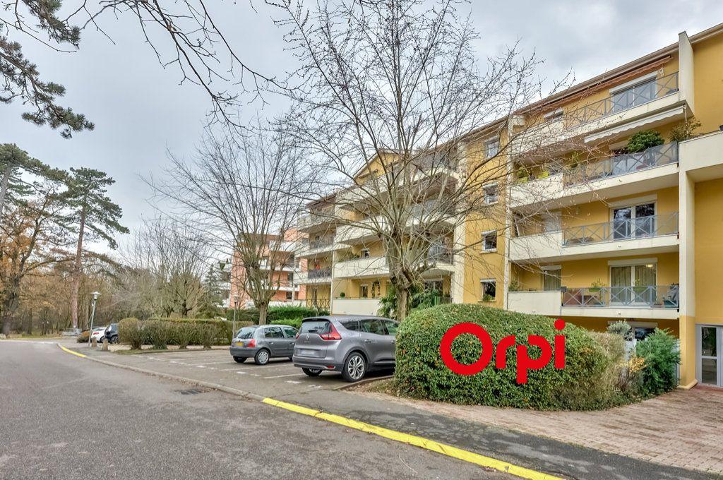 Appartement à vendre 3 63m2 à Tassin-la-Demi-Lune vignette-9
