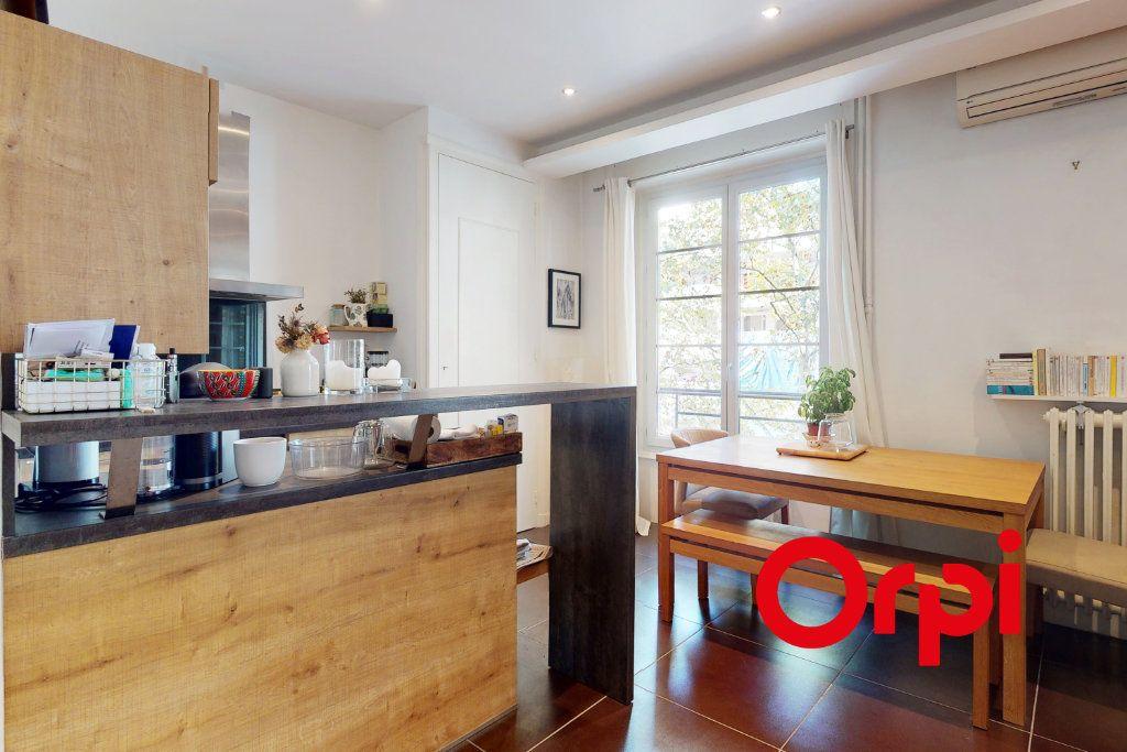 Appartement à vendre 2 54.05m2 à Lyon 6 vignette-3
