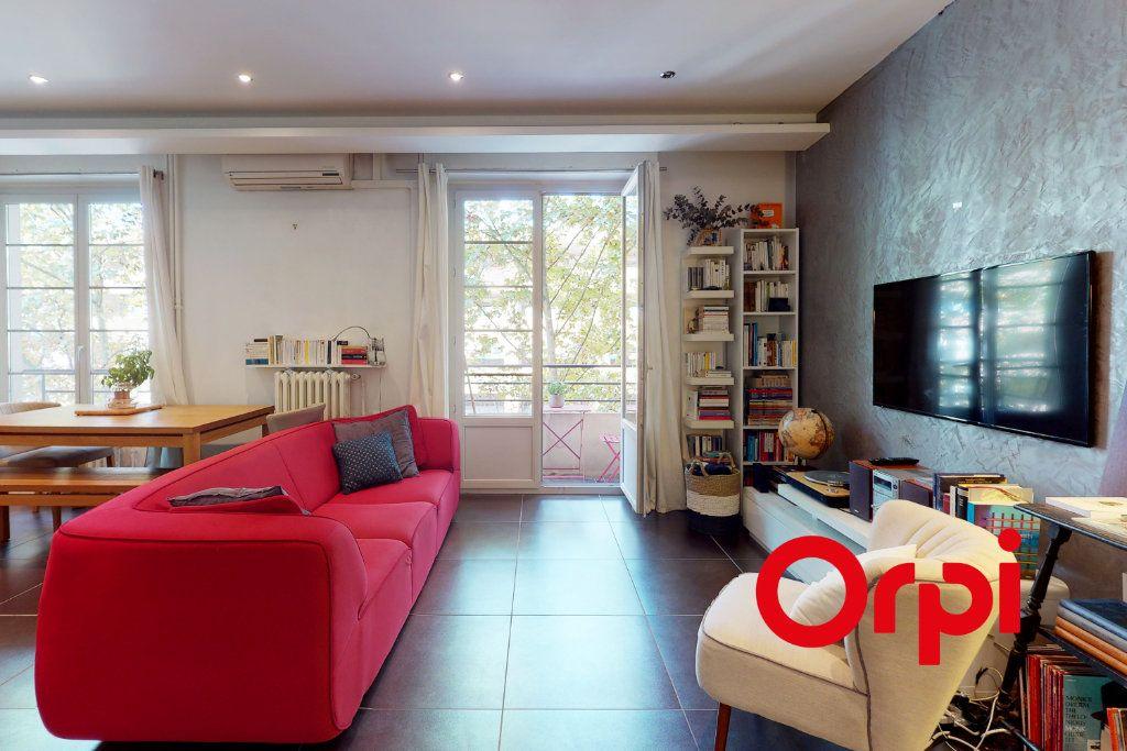 Appartement à vendre 2 54.05m2 à Lyon 6 vignette-5