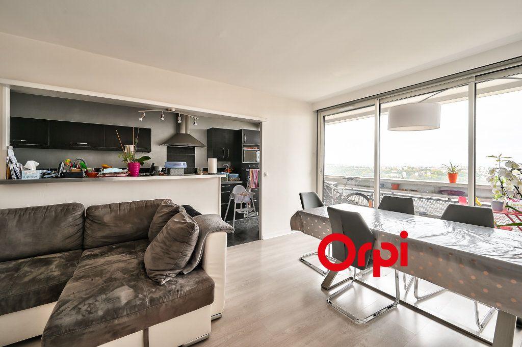 Appartement à vendre 3 73m2 à Lyon 9 vignette-1
