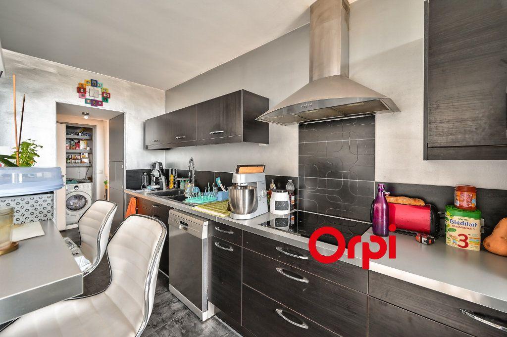 Appartement à vendre 3 73m2 à Lyon 9 vignette-4