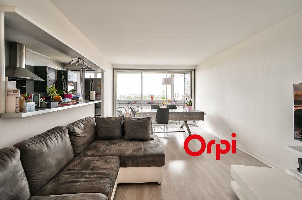 Appartement à vendre 3 73m2 à Lyon 9 vignette-5