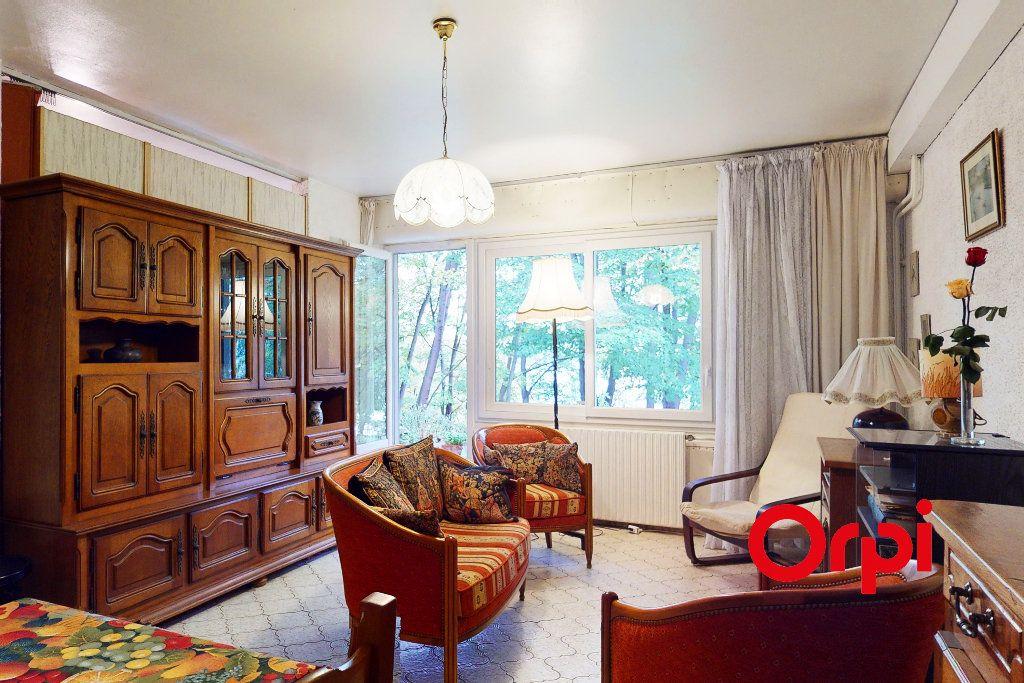 Appartement à vendre 2 49.95m2 à Lyon 9 vignette-3