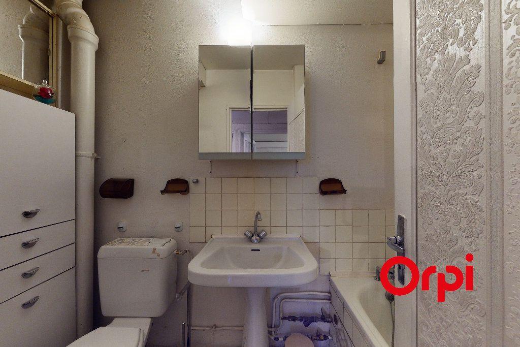 Appartement à vendre 2 49.95m2 à Lyon 9 vignette-5