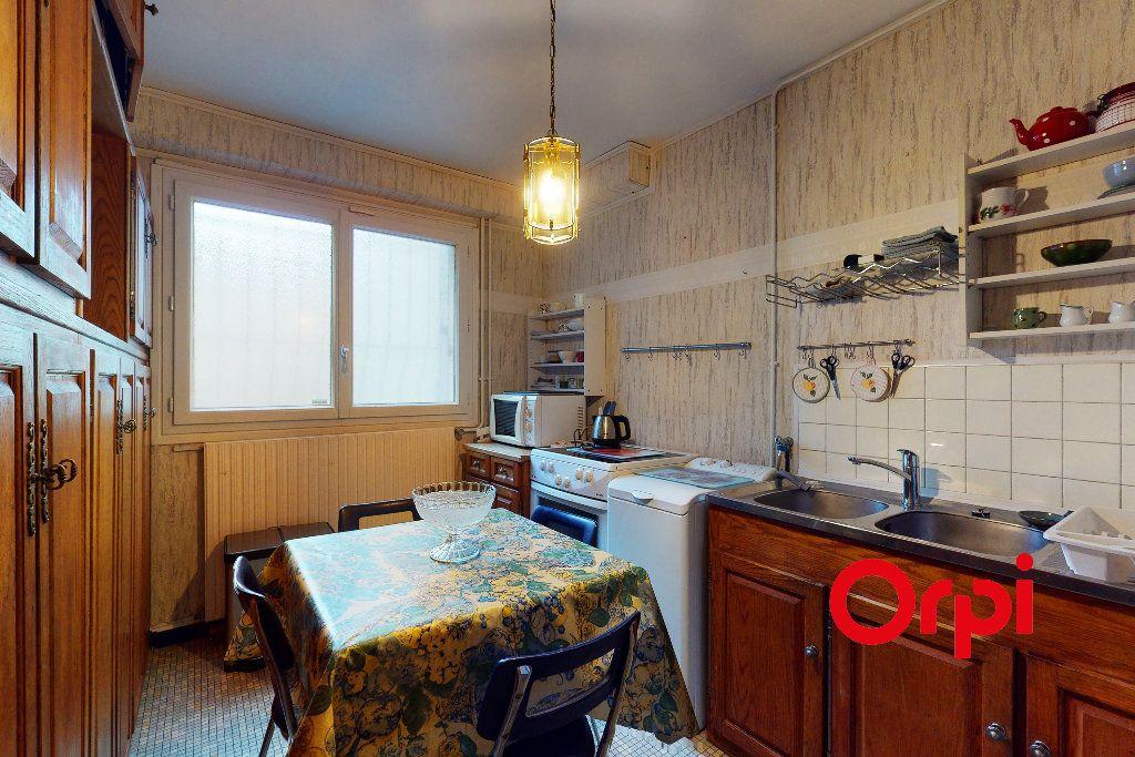 Appartement à vendre 2 49.95m2 à Lyon 9 vignette-6