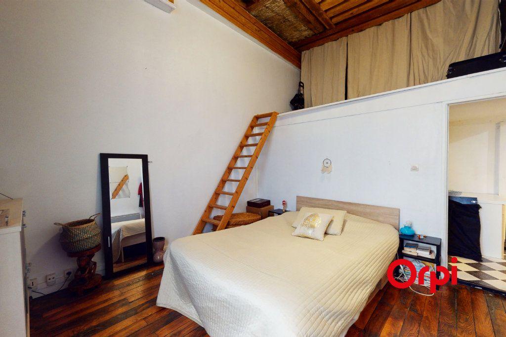 Appartement à vendre 2 48.84m2 à Lyon 1 vignette-2