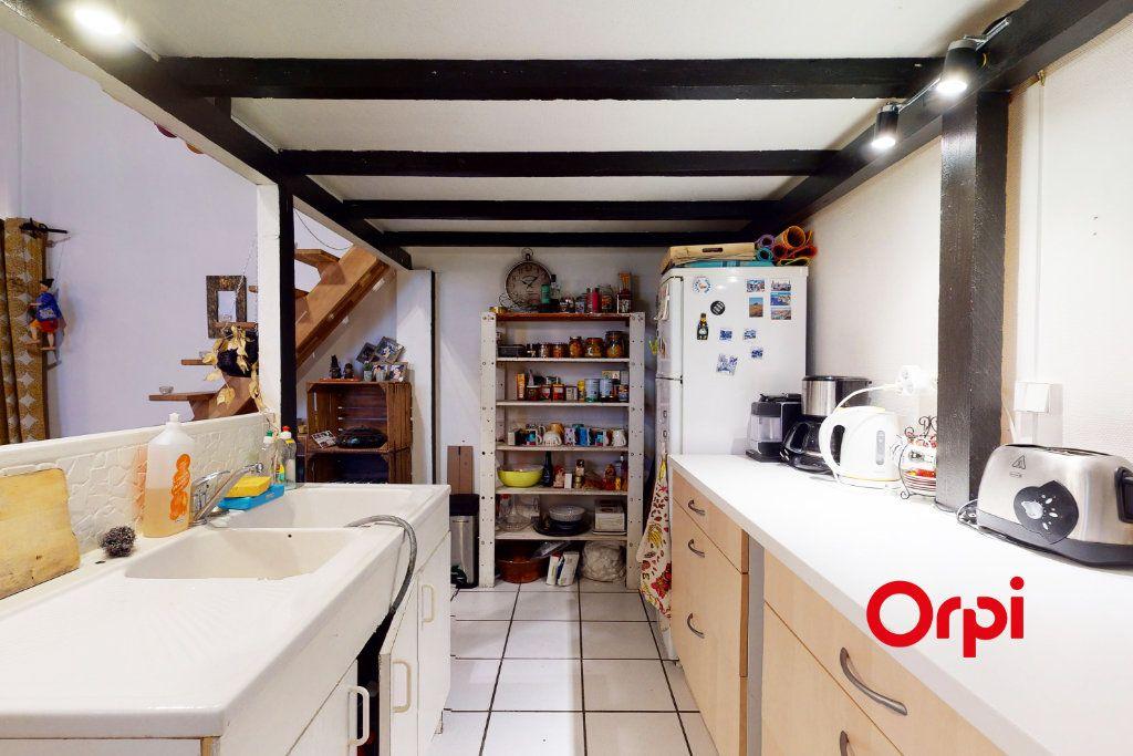 Appartement à vendre 2 48.84m2 à Lyon 1 vignette-4