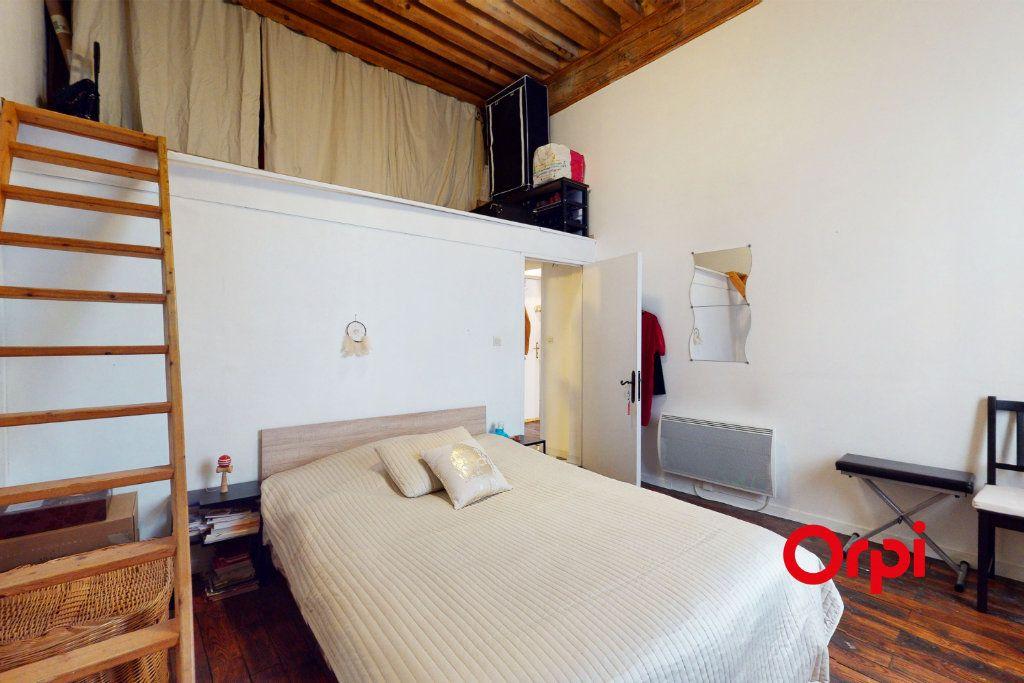 Appartement à vendre 2 48.84m2 à Lyon 1 vignette-5
