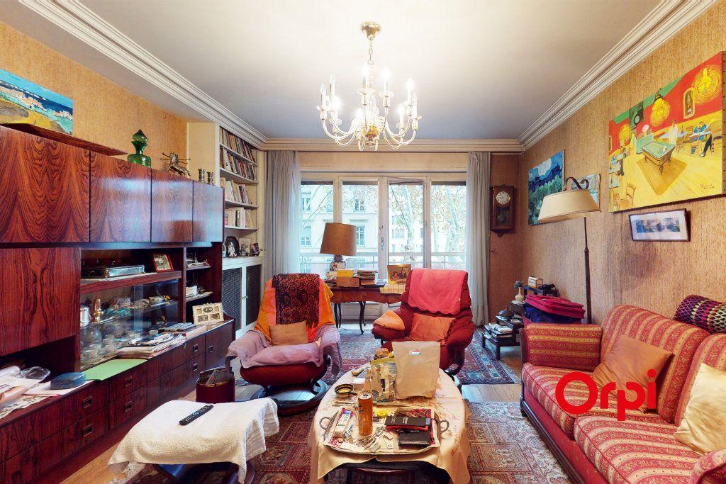 Appartement à vendre 3 82.85m2 à Lyon 3 vignette-2