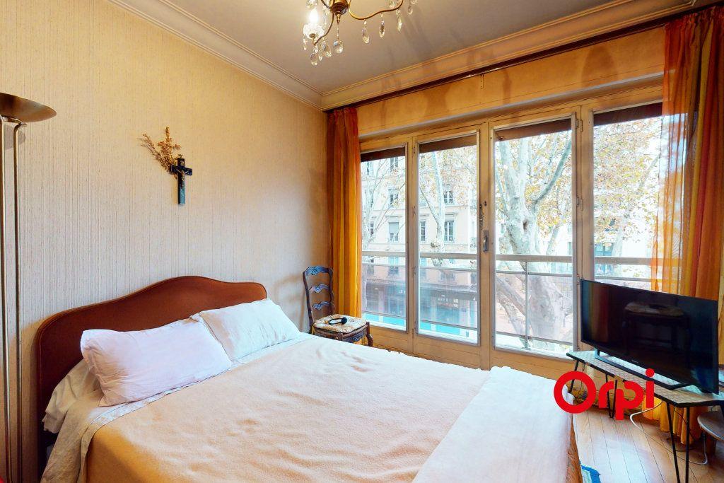 Appartement à vendre 3 82.85m2 à Lyon 3 vignette-5