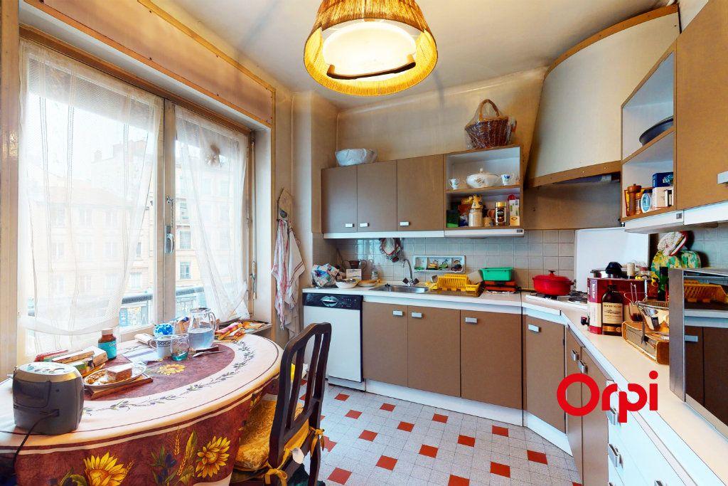 Appartement à vendre 3 82.85m2 à Lyon 3 vignette-7