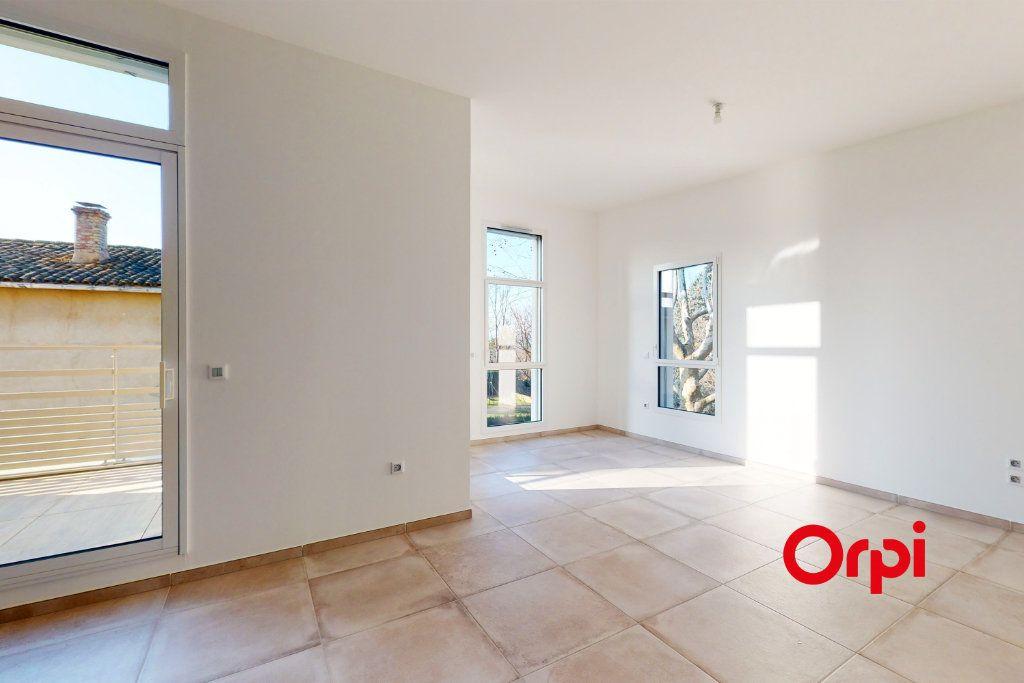 Appartement à louer 4 76.21m2 à Lyon 5 vignette-2