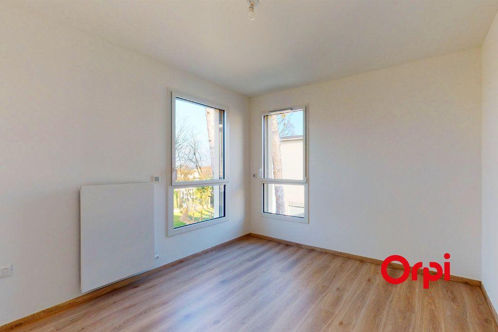 Appartement à louer 4 76.21m2 à Lyon 5 vignette-5