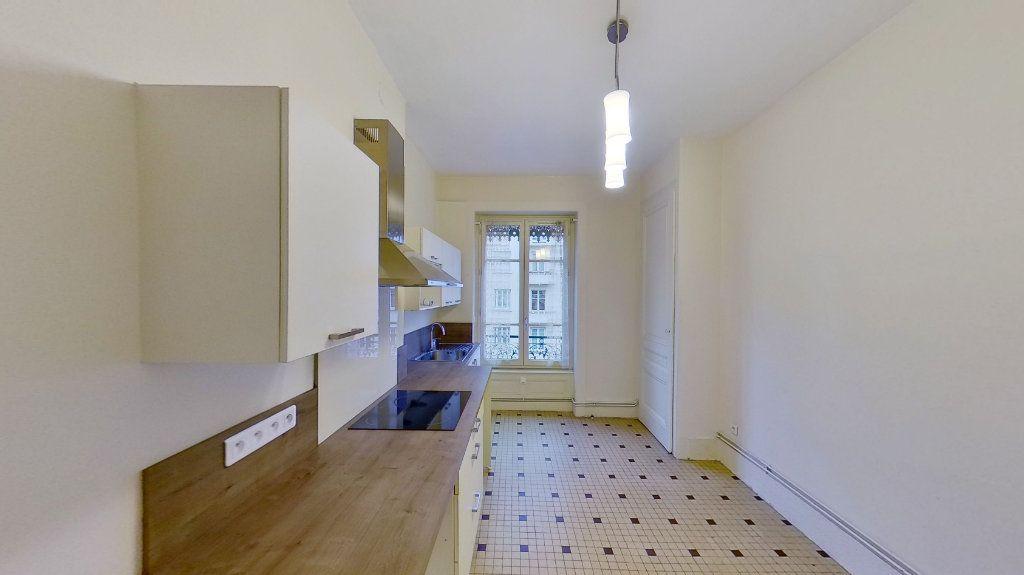 Appartement à louer 2 46.88m2 à Lyon 6 vignette-3