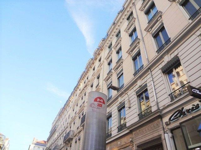 Appartement à louer 2 46.88m2 à Lyon 6 vignette-6