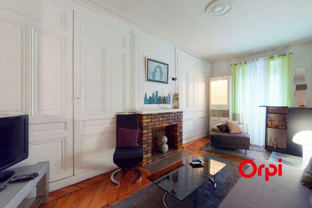 Appartement à louer 2 65.53m2 à Lyon 2 vignette-1