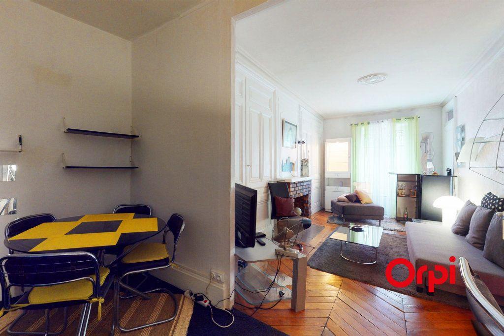 Appartement à louer 2 65.53m2 à Lyon 2 vignette-3