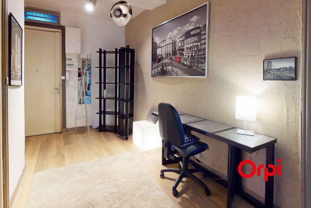 Appartement à louer 2 65.53m2 à Lyon 2 vignette-7