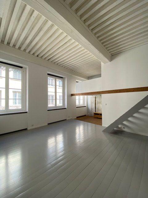 Appartement à vendre 4 53m2 à Lyon 4 vignette-1