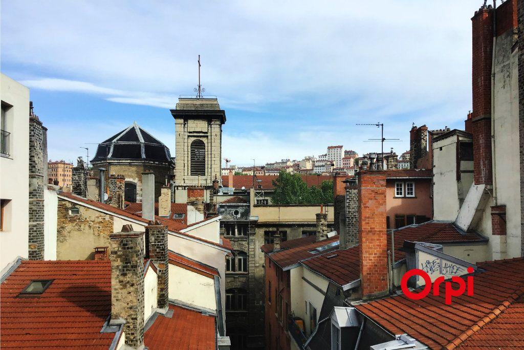Appartement à vendre 3 87.04m2 à Lyon 1 vignette-1
